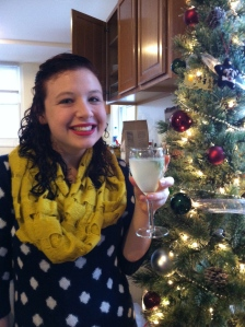 And sip. Happy Holidays!